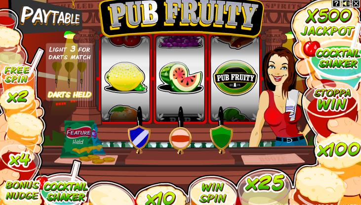 free online slot machine choy sun doa