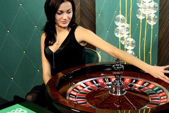 roulette online site