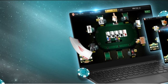 Play Online Poker Gambling - Wind Up Being A Millionaire Today!