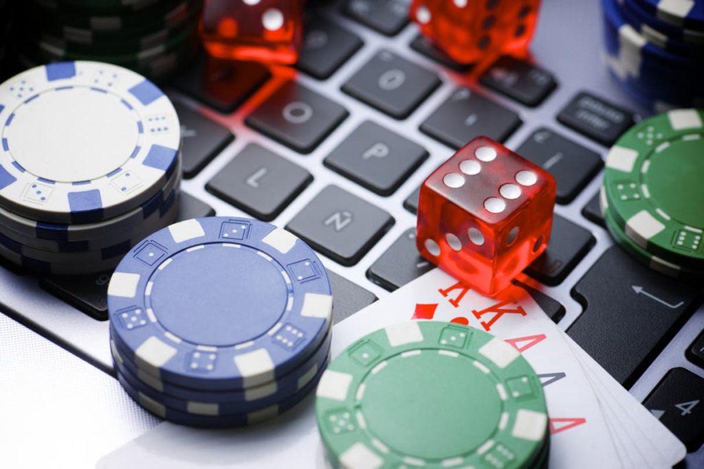 online casino gambling play